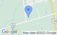 Map of Collingwood ON