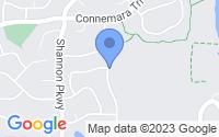 Map of Rosemount MN
