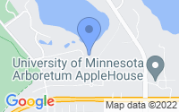 Map of Victoria MN