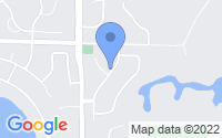 Map of Maple Grove MN