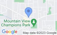 Map of Beaverton OR