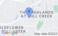 Map of Mill Creek WA