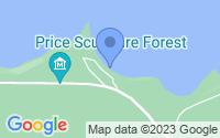 Map of Coupeville WA