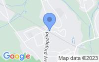 Map of Wolverhampton West Midlands
