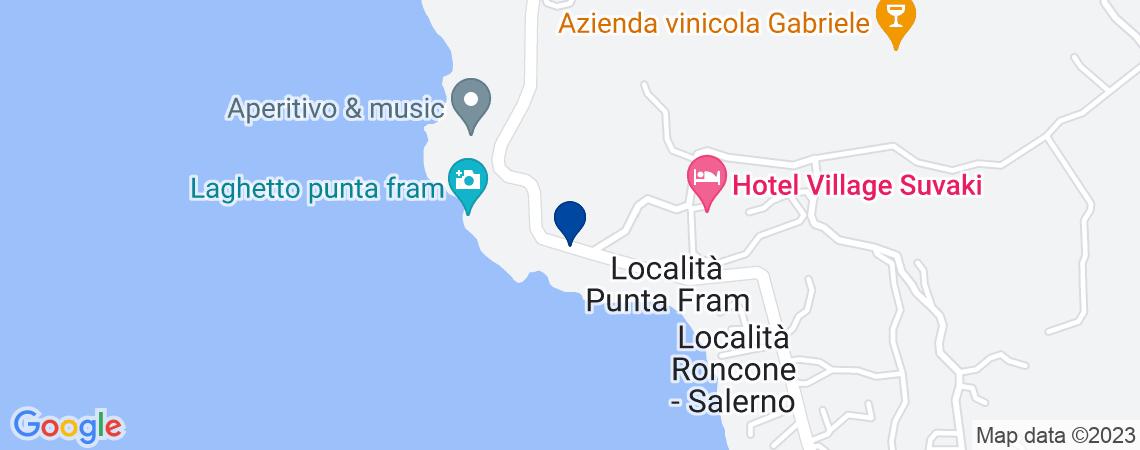 Albergo, PANTELLERIA