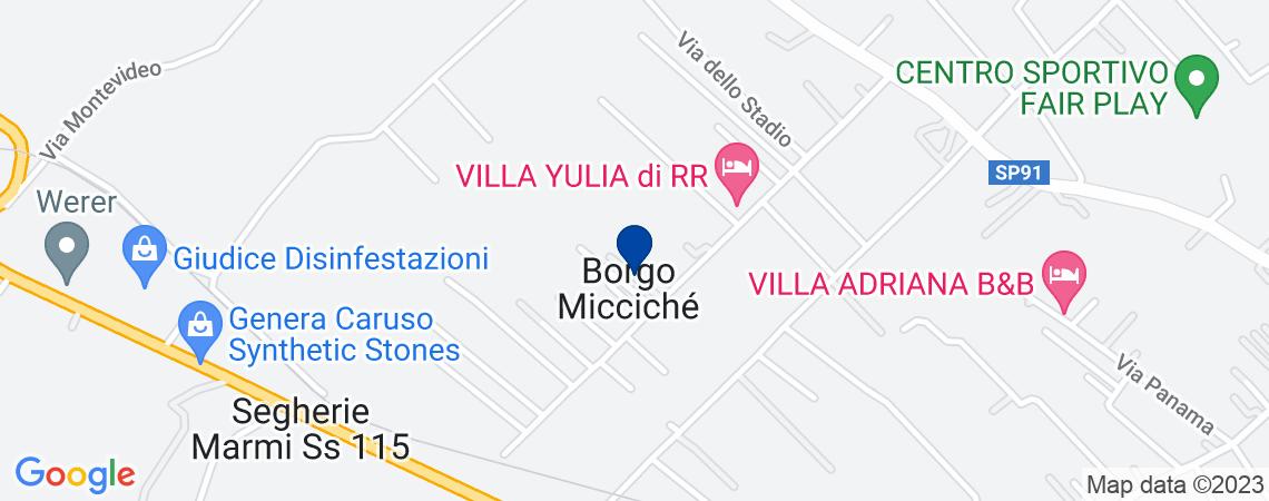 Terreno, VITTORIA