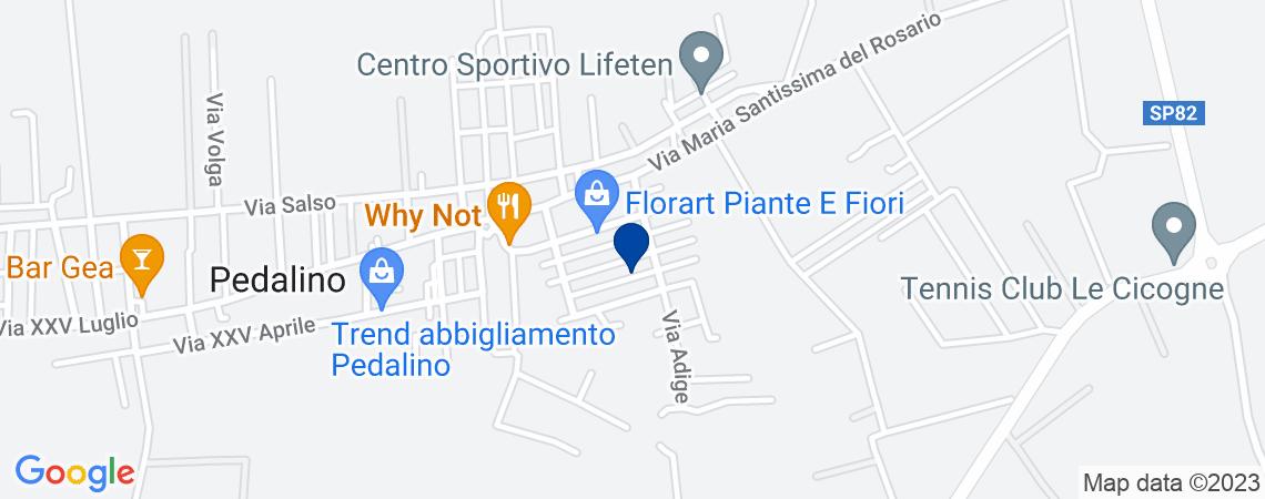Appartamento, COMISO