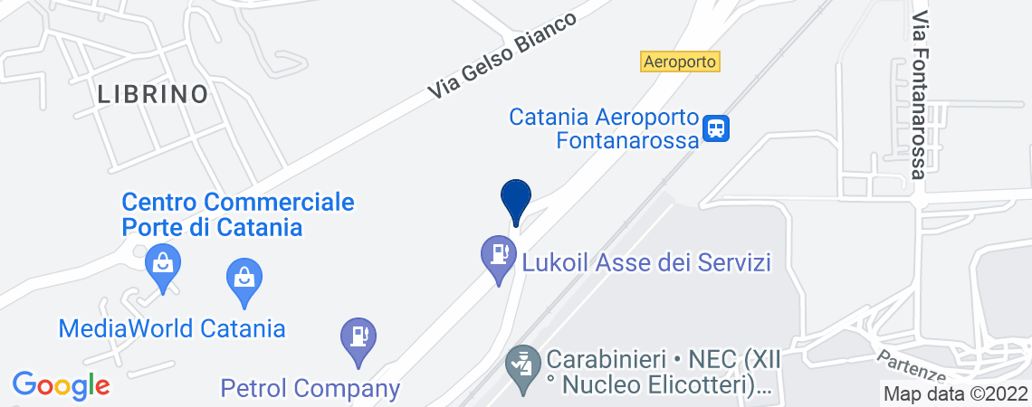 Fabbricato commerciale, CATANIA