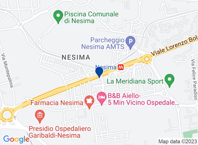 Appartamento, CATANIA