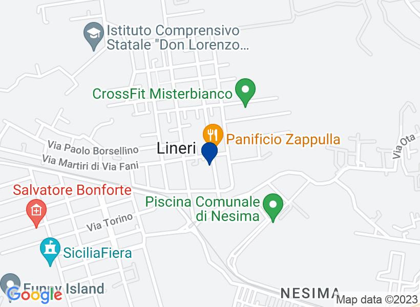 Appartamento, MISTERBIANCO