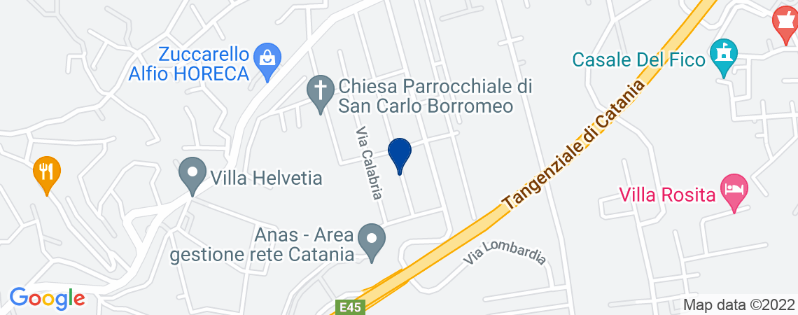 Laboratorio artigiano, MISTERBIANCO