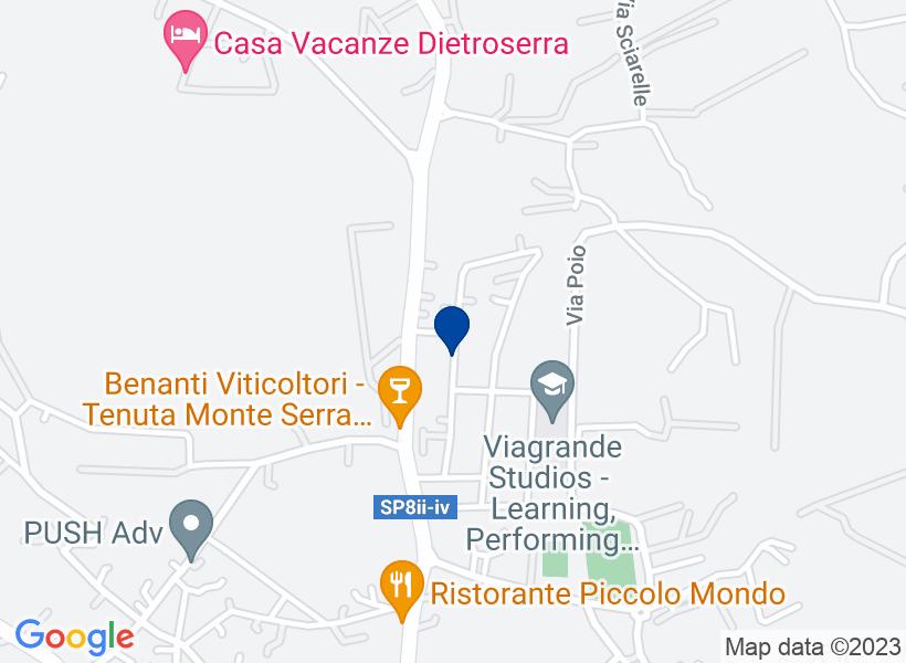 Villa, VIAGRANDE
