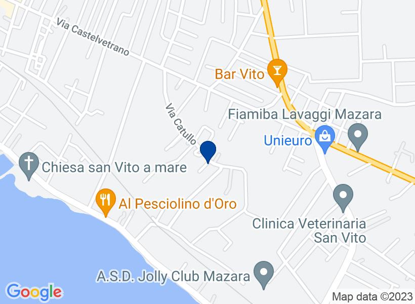 Appartamento, MAZARA DEL VALLO