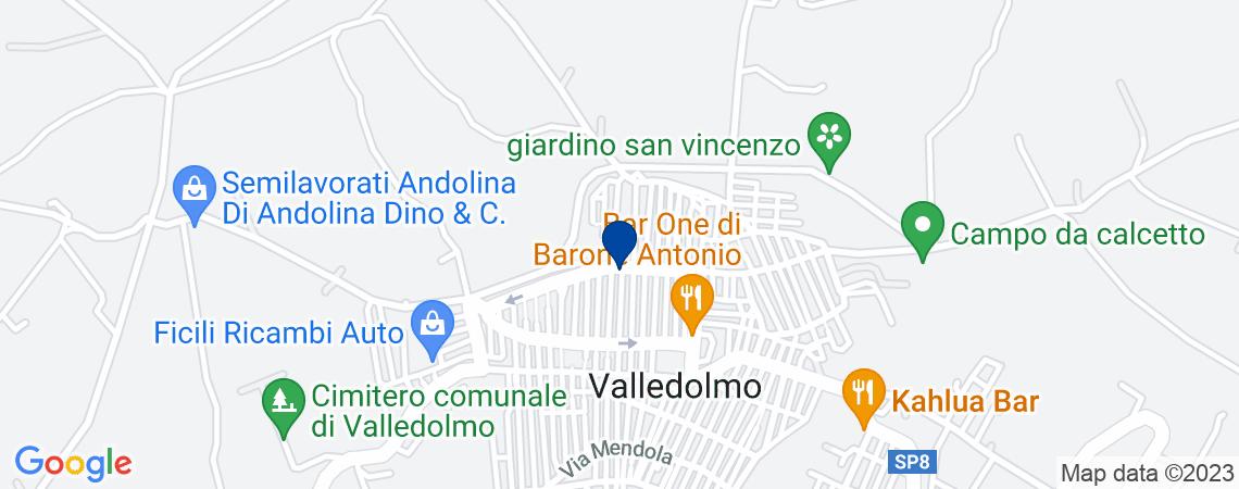 Fabbricato, VALLEDOLMO