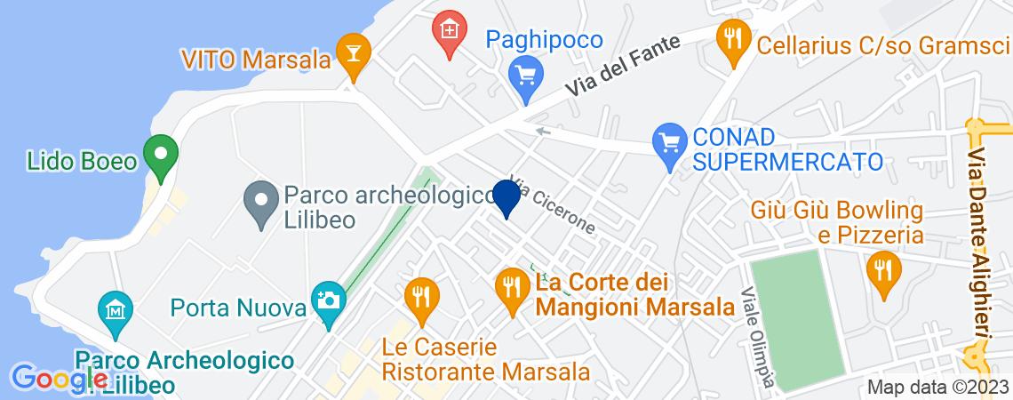 Avviso 71 / 2019, MARSALA