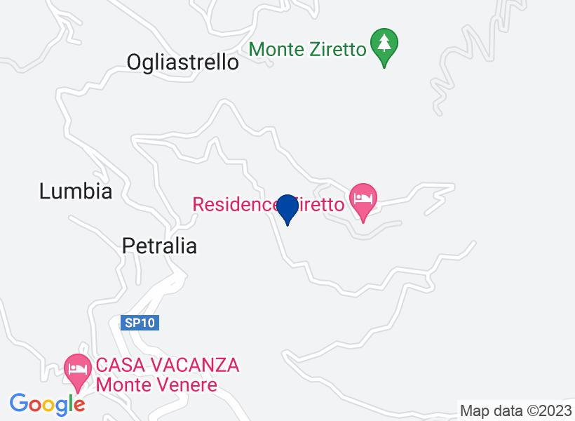 Terreno, CASTELMOLA