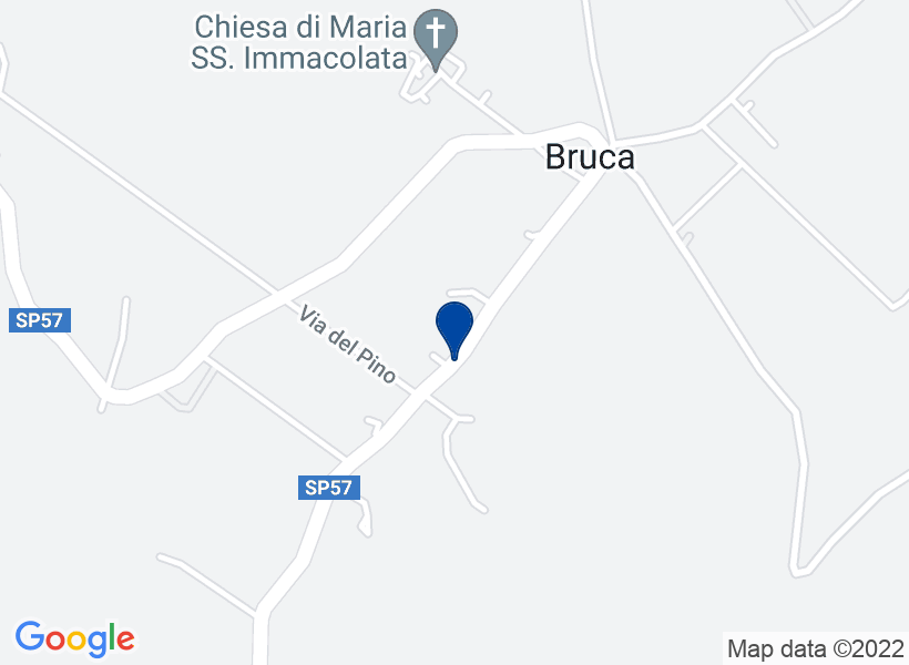 Fabbricato commerciale, BUSETO PALIZZOLO
