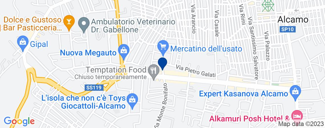 Appartamento, ALCAMO