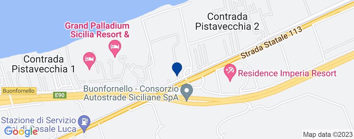 Villa, CAMPOFELICE DI ROCCELLA