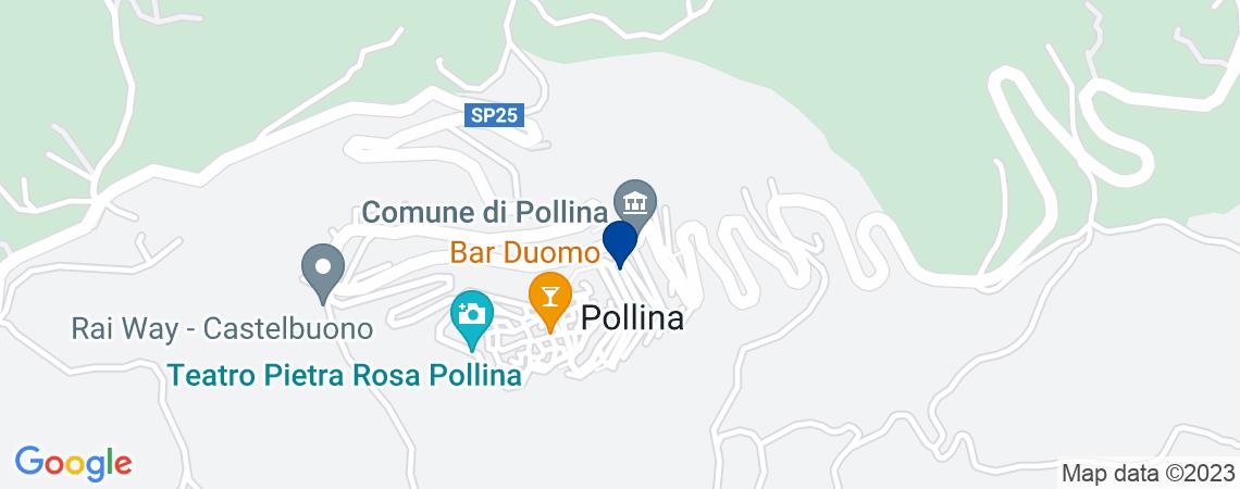 Appartamento, POLLINA