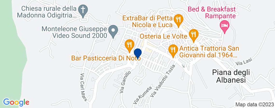 Appartamento, PIANA DEGLI ALBANESI