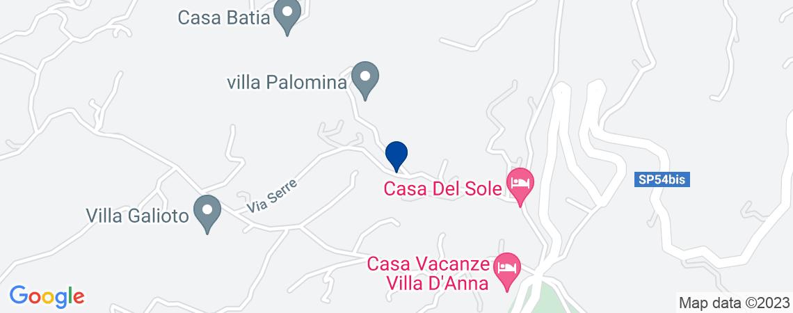 Villetta, CEFALU'