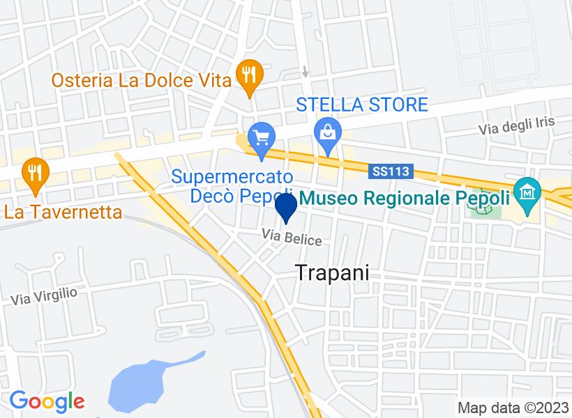 Ufficio, TRAPANI