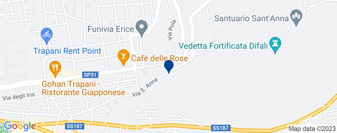 Appartamento, ERICE