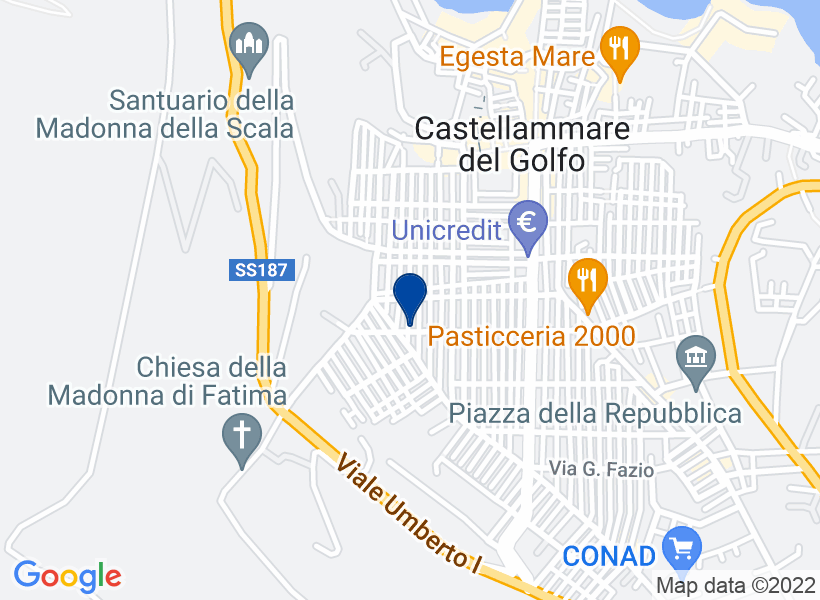 Appartamento, CASTELLAMMARE DEL GOLFO