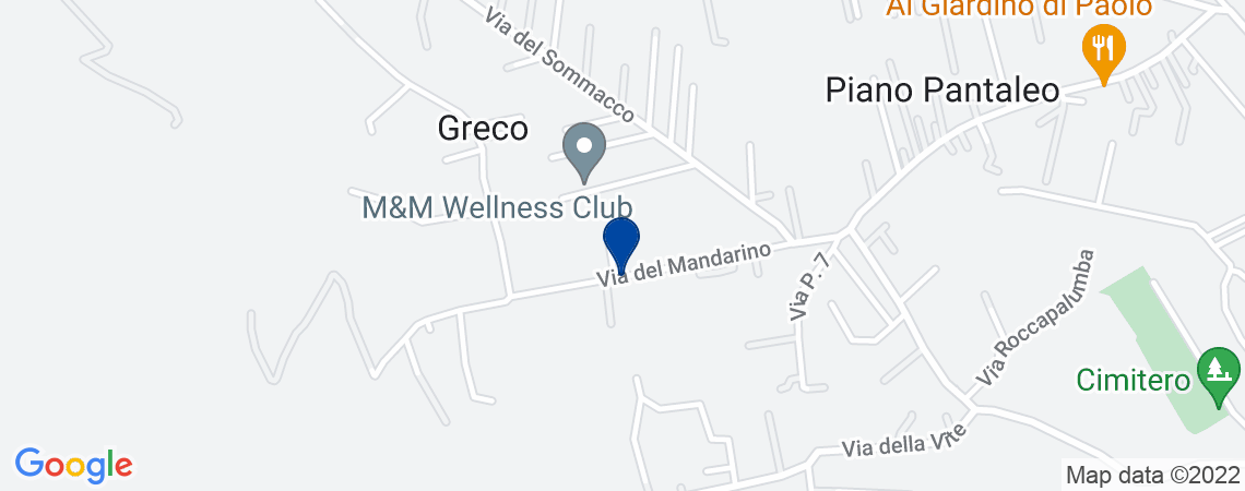 Villetta, MISILMERI