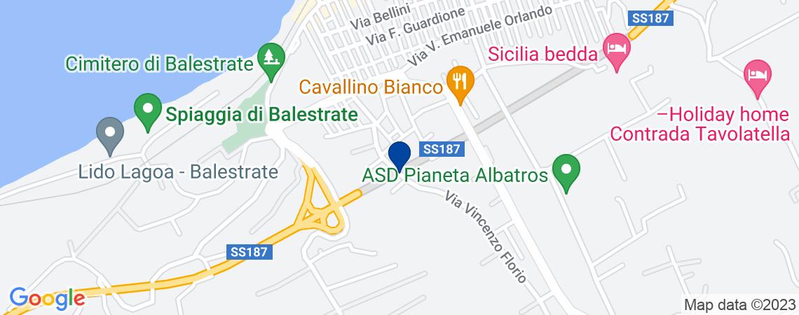 Appartamento, BALESTRATE