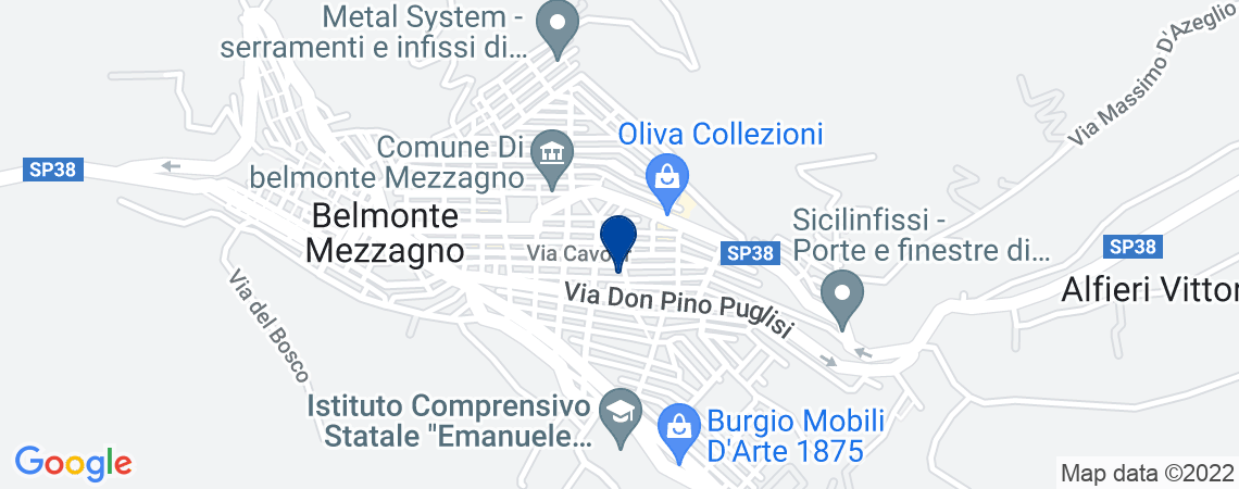 Appartamento, BELMONTE MEZZAGNO