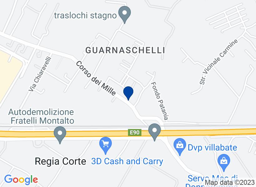 Villa, PALERMO