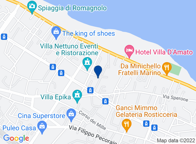 Fabbricato, PALERMO