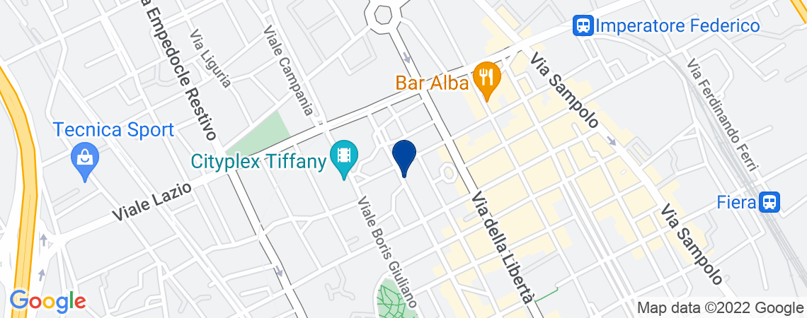 Villetta, PALERMO