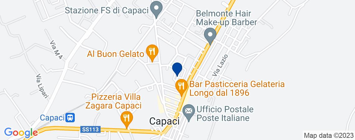 Appartamento, CAPACI