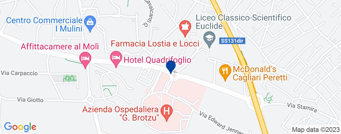 Fabbricato, CAGLIARI