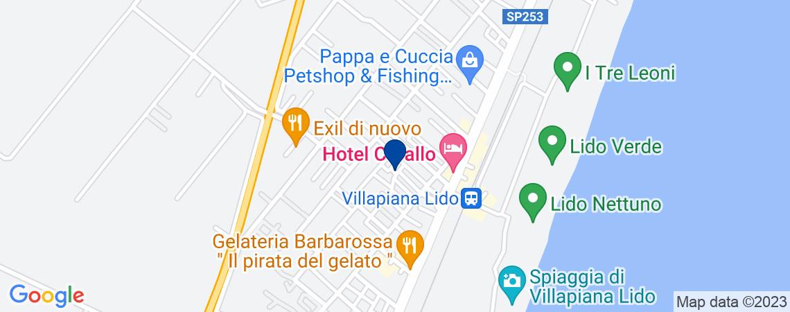 Appartamento, VILLAPIANA