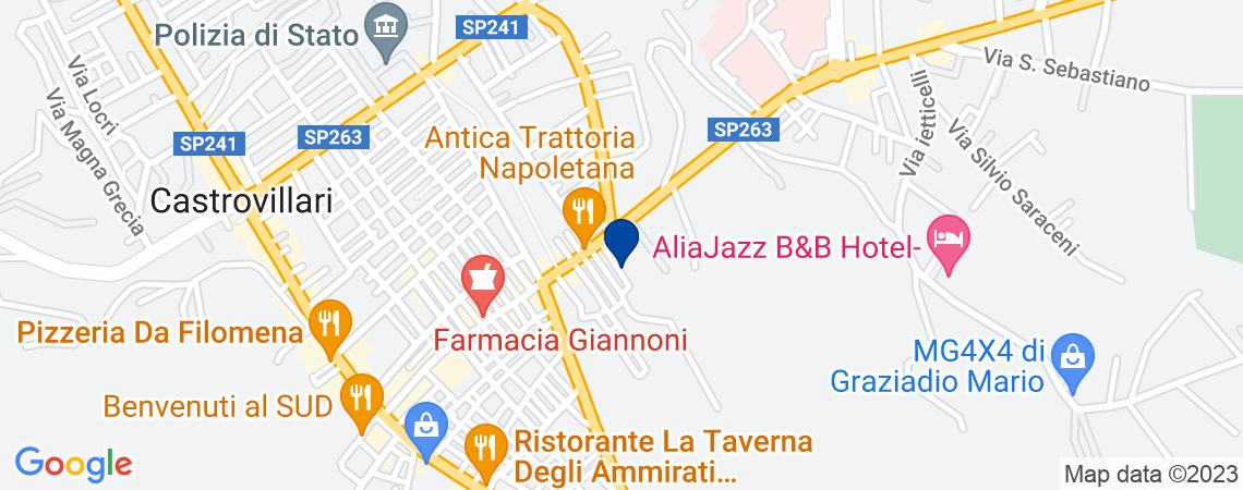 Appartamento, CASTROVILLARI