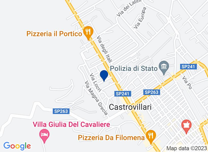 Appartamento 5 o più locali, CASTROVILLARI
