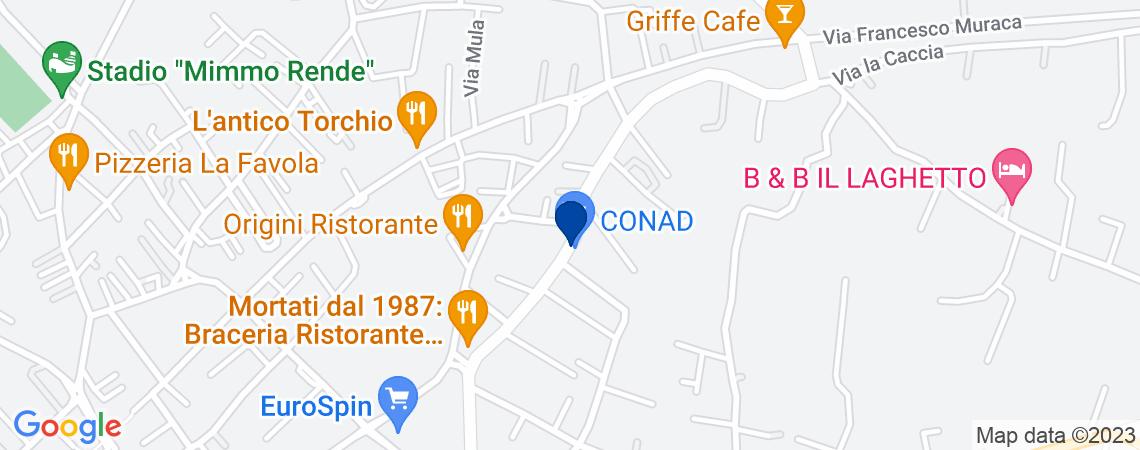 Fabbricato commerciale, CASTROVILLARI