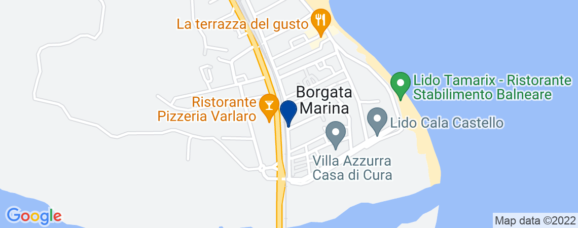 Appartamento, ROSETO CAPO SPULICO