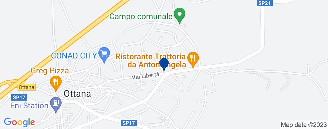 Appartamento, OTTANA