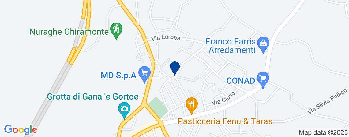 Appartamento, SINISCOLA