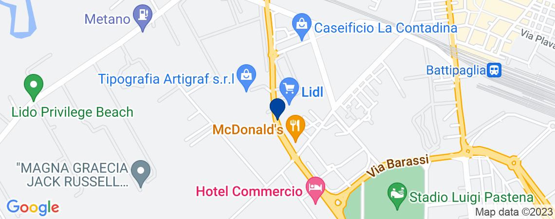 Appartamento, BATTIPAGLIA