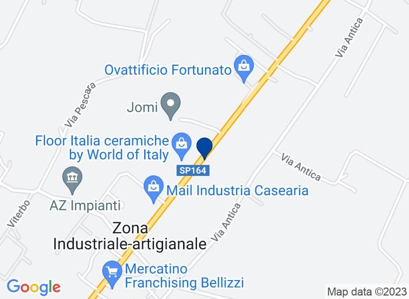 Appartamento, BELLIZZI