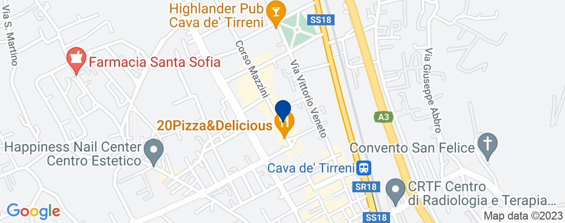 Magazzino, deposito, CAVA DE' TIRRENI