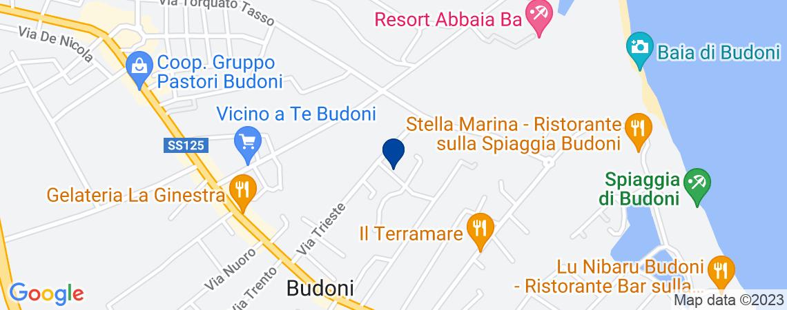 Villa, BUDONI