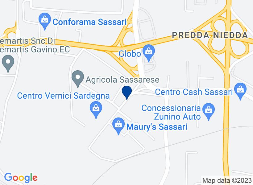 Terreno, SASSARI