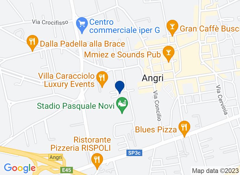 Appartamento, ANGRI